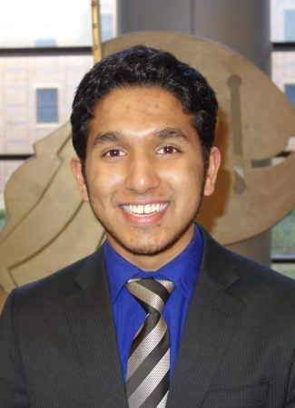 Shariq Zaman | Chemistry/Biochemistry